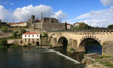 Guest Houses in Barcelos