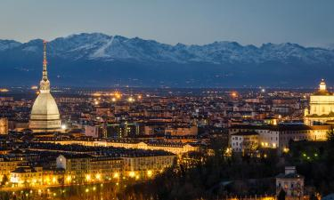 B&Bs i Turin
