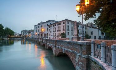 B&Bs i Treviso