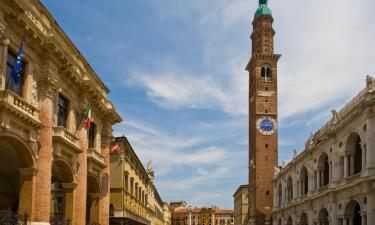 B&Bs in Vicenza
