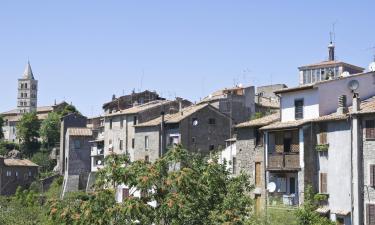 Hotel a Viterbo