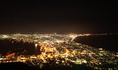 Guest Houses in Hakodate