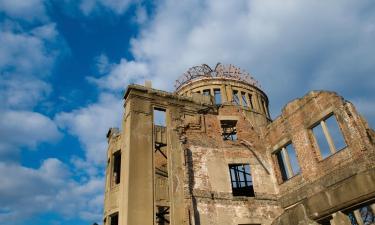 Appartamenti a Hiroshima