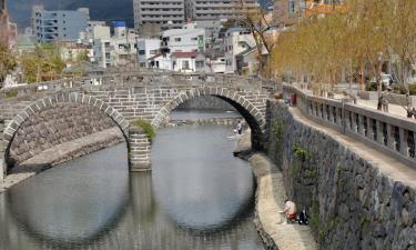Guest Houses in Nagasaki