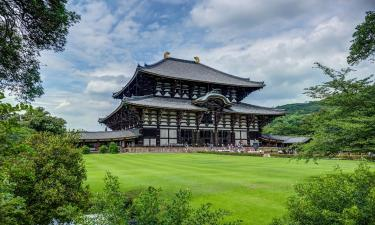 Hotel a Nara