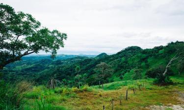 Hostels in Monteverde Costa Rica