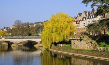 Hotels in Le Mans
