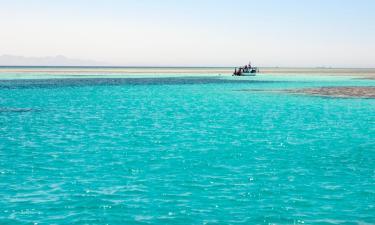 Resorts in Hurghada