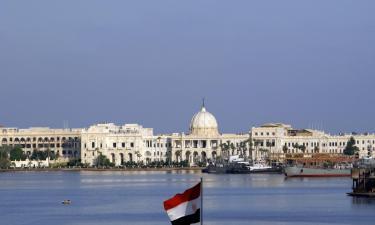 فنادق في الإسكندرية
