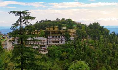 Hoteles en Dharamshala