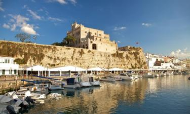 Hotels in Ciutadella