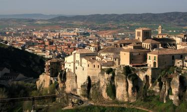 Hotels in Cuenca