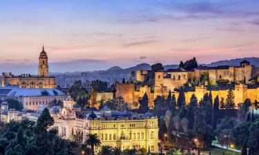 Hotel a Málaga