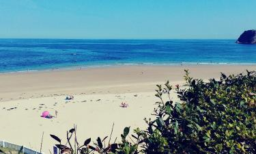 Hotels in Suances