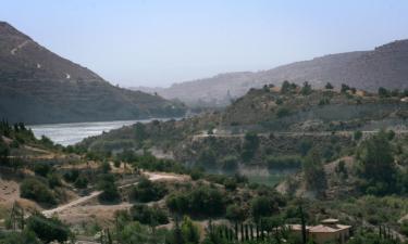 Vacation Rentals in Akrounta