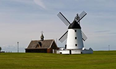 Pet-Friendly Hotels in Lytham St Annes