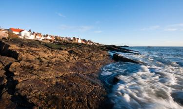 Self-Catering Accommodations in Anstruther