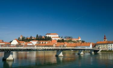 Guest Houses in Ptuj
