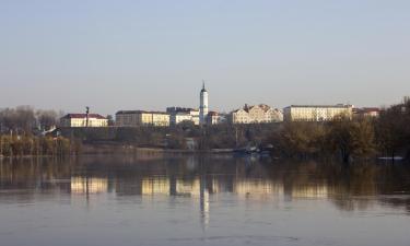 Апартаменты/квартиры в Могилеве