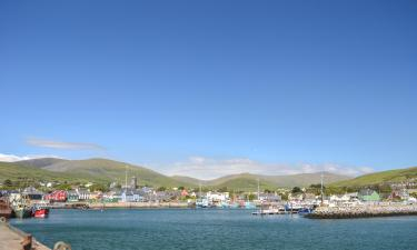 Hotels in Dingle