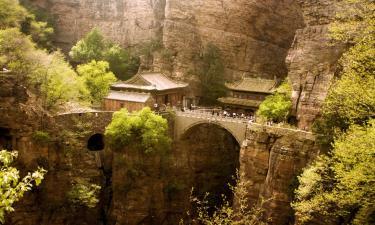 Luxury Hotels in Shijiazhuang