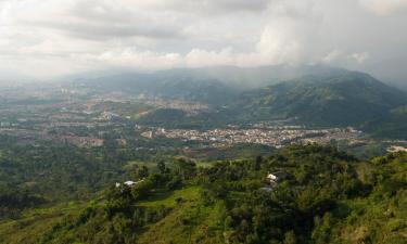 Hotels in Bucaramanga