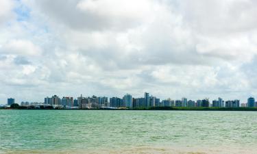 Hotels in Aracaju