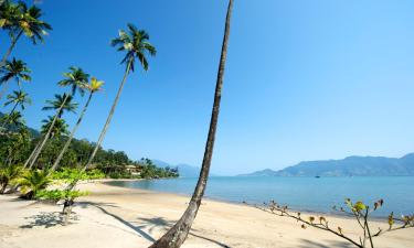 Guest Houses in Ilhabela