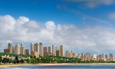 Guest Houses in João Pessoa