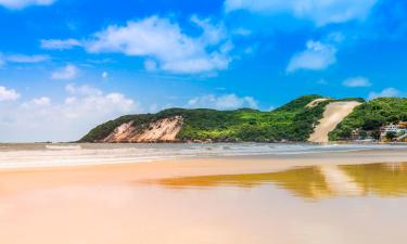 Hotels in Natal