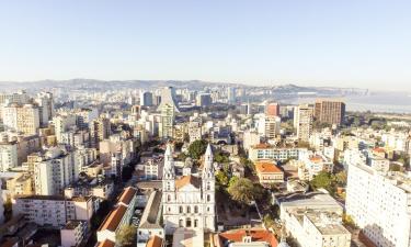 Hoteles Ibis en Porto Alegre