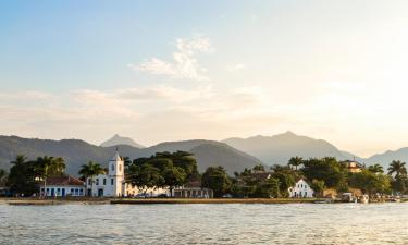 Guest Houses in Paraty