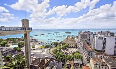 Hotels in Salvador