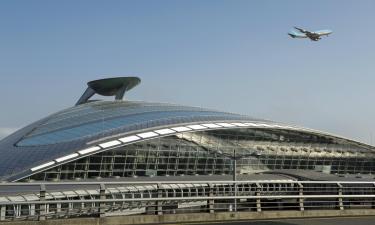 Hotels in Incheon