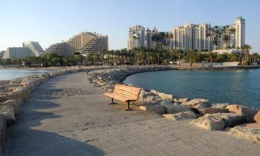 Apartments in Eilat