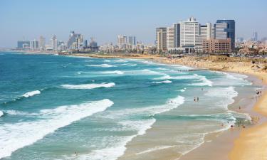 Apartamenty w Tel Awiwie