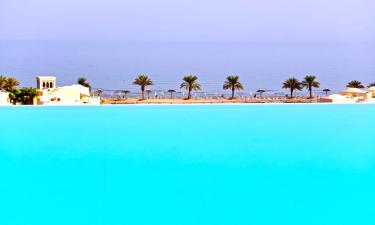 Resorts in Ras al Khaimah