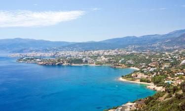 Vila di Agios Nikolaos