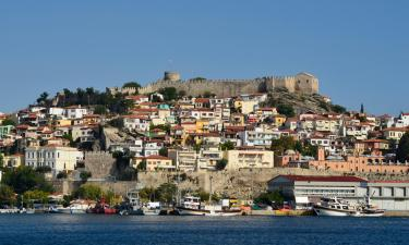Hotels in Kavala