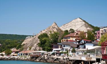 Hotely v destinaci Balchik