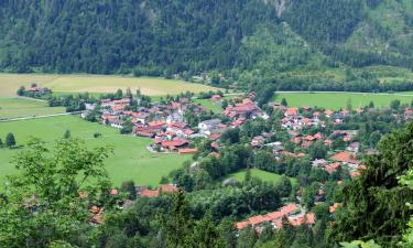 Guest Houses in Bayrischzell