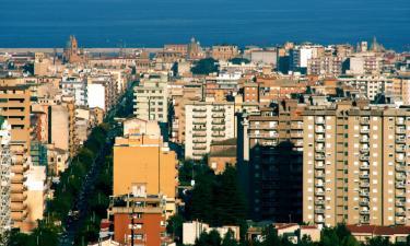 Lägenheter i Termini Imerese