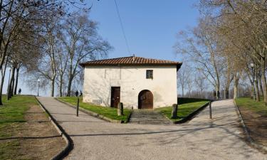 Lägenheter i Capannori