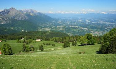 Family Hotels in Val di Zoldo