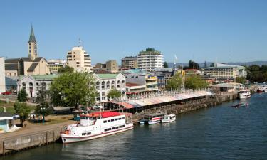 Guest Houses in Valdivia