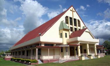 Hotels in Lautoka