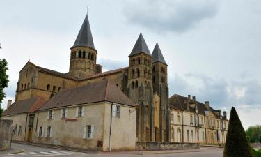 Appartements à Paray-le-Monial