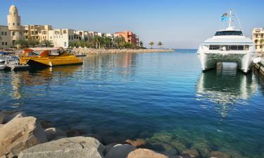 Resorts in Aqaba