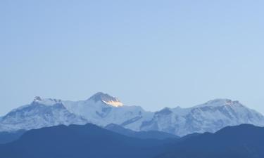 Resorts in Pokhara