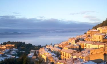 Pet-Friendly Hotels in Viggiano